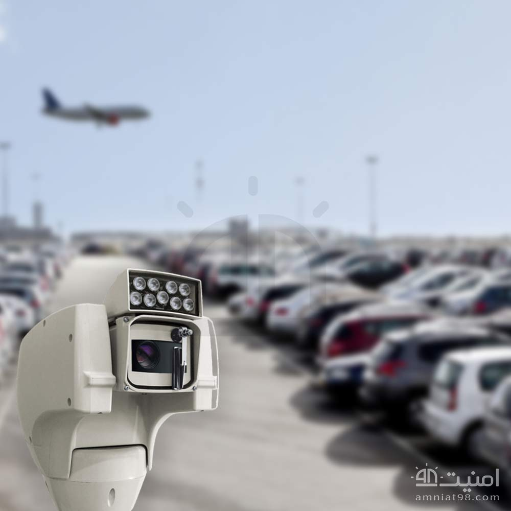 License Plate Recognition Cameras 4 amniat98 - دوربین پلاک خوان + ویدیو